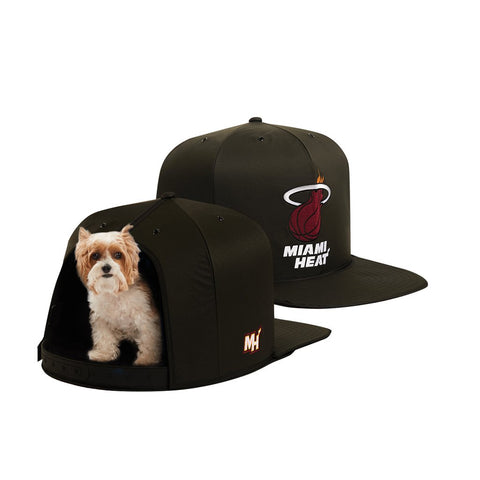 Nap Cap Miami HEAT Small Dog Bed