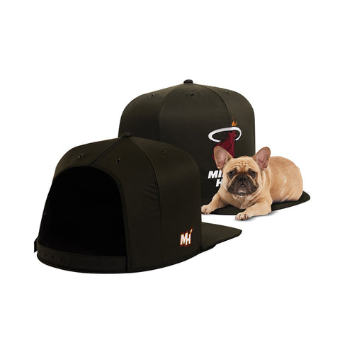 Nap Cap Miami HEAT Medium Dog Bed