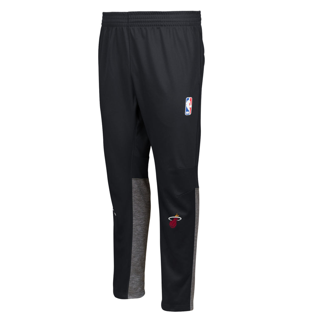 adidas Miami HEAT 2016 On Court Pants