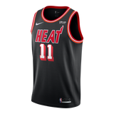 Dion Waiters Nike Miami HEAT Youth Classic Edition Jersey - 1