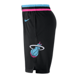 Nike Miami HEAT Vice Nights Youth Swingman Shorts - 3