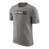 Nike Miami HEAT Toddler Just Do It Tee - 1
