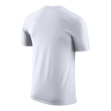 Nike Miami HEAT Youth Just Do It White Tee - 2