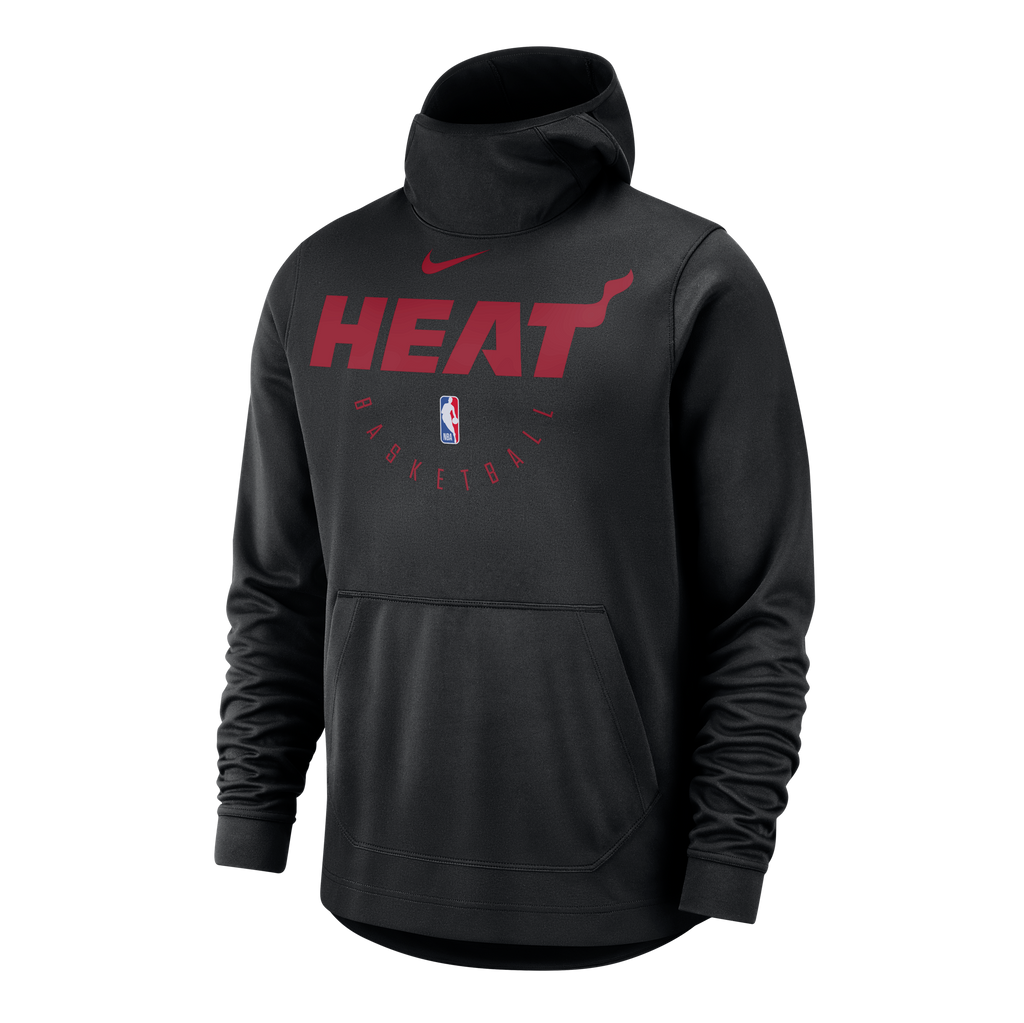 Nike Miami HEAT Spotlight Pullover Hoodie - featured image