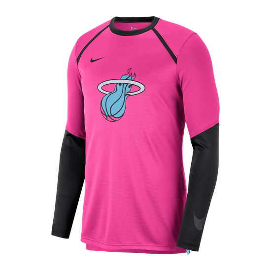 promo code 7b74a 3f29c 2018-19 Miami HEAT Sunset Vice Uniform Collection | Miami Heat