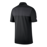 Nike Miami HEAT Short Sleeve Statement Polo - 2