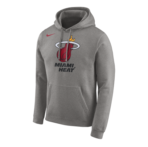 Nike Collection Tagged Long Sleeve Miami Heat Store