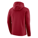 Nike Miami HEAT Red Pull Over Hoodie - 2