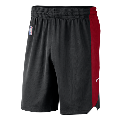 Nike Miami HEAT Practice 2018 Shorts