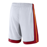 Nike Miami HEAT Swingman Shorts White - 2