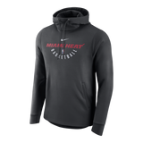 Nike Miami HEAT Youth Practice Therma Hoodie - 1