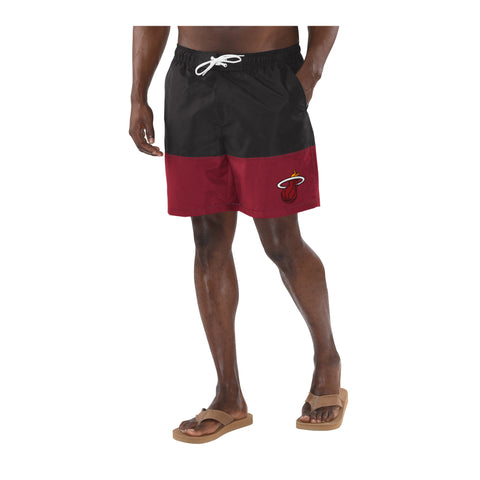 G-III Anchor Volley Swim Shorts