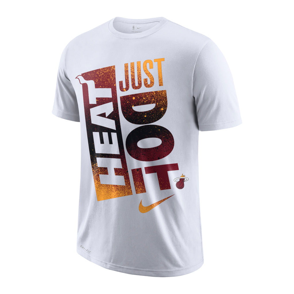 Nike Just Do It Dri-Fit Tee - featured image