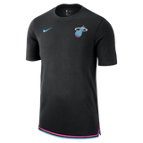 Nike Miami HEAT Vice Nights DNA Essential Tee - 1