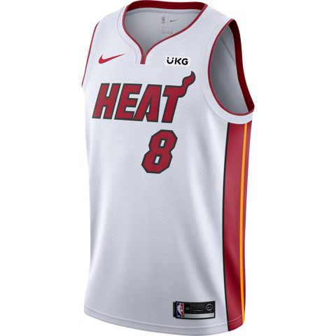Trevor Ariza Nike Association White Swingman Jersey