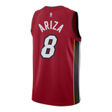 Trevor Ariza Jordan Brand Statement Red Youth Swingman Jersey - 2