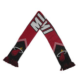 Miami HEAT Reversible Stripe Scard - 1