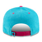 Court Culture ViceWave Ball Corduroy Snapback - 2