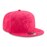Court Culture ViceWave Ball Suede Snapback - 4
