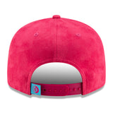 Court Culture ViceWave Ball Suede Snapback - 2