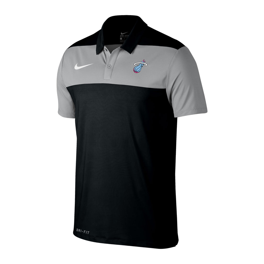 Nike ViceWave Color Block Polo - featured image