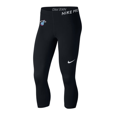 Nike ViceWave Ladies Cool Capri Pants