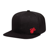 Mitchell & Ness Little Logo Snapback - 1