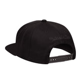 Mitchell & Ness Little Logo Snapback - 2
