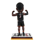 Forever Collectibles L3GACY Dwyane Wade Bobble Head - 2