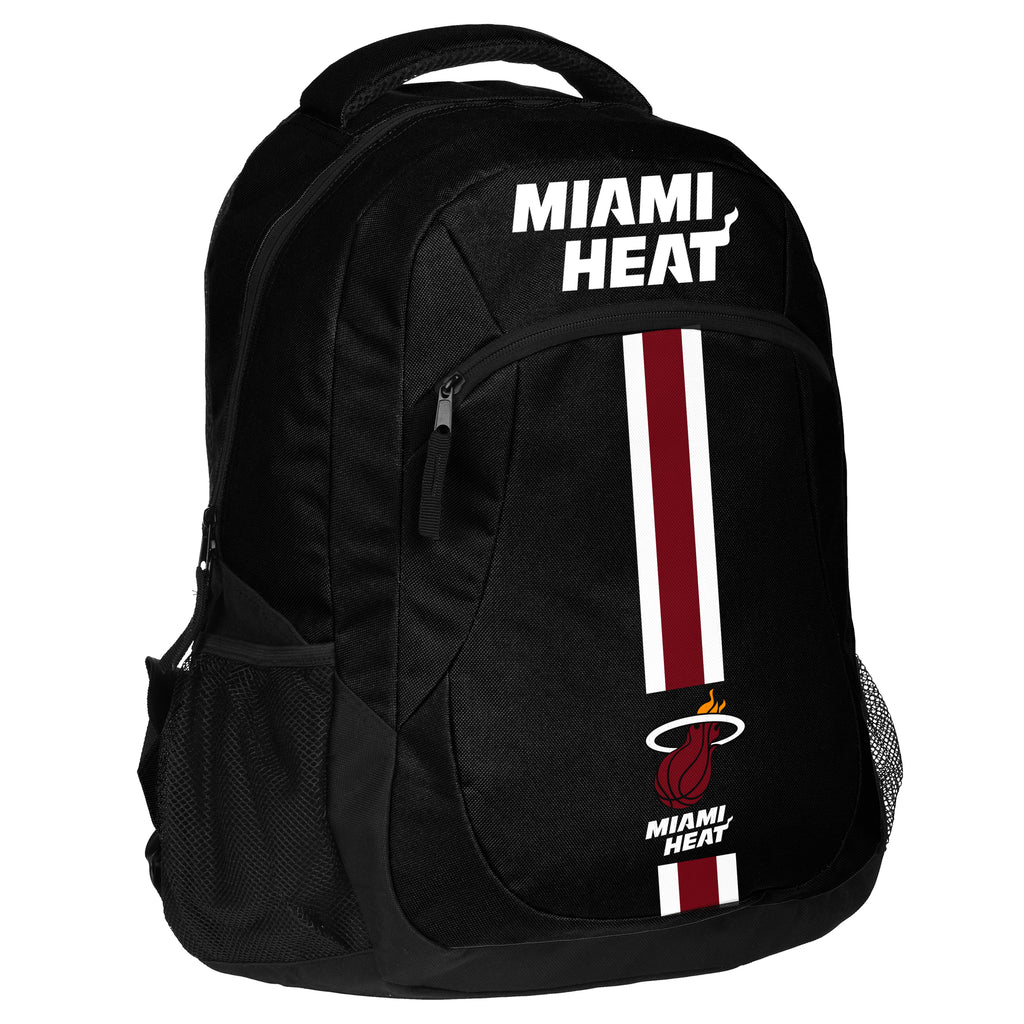 Miami HEAT Action Backpack - featured image