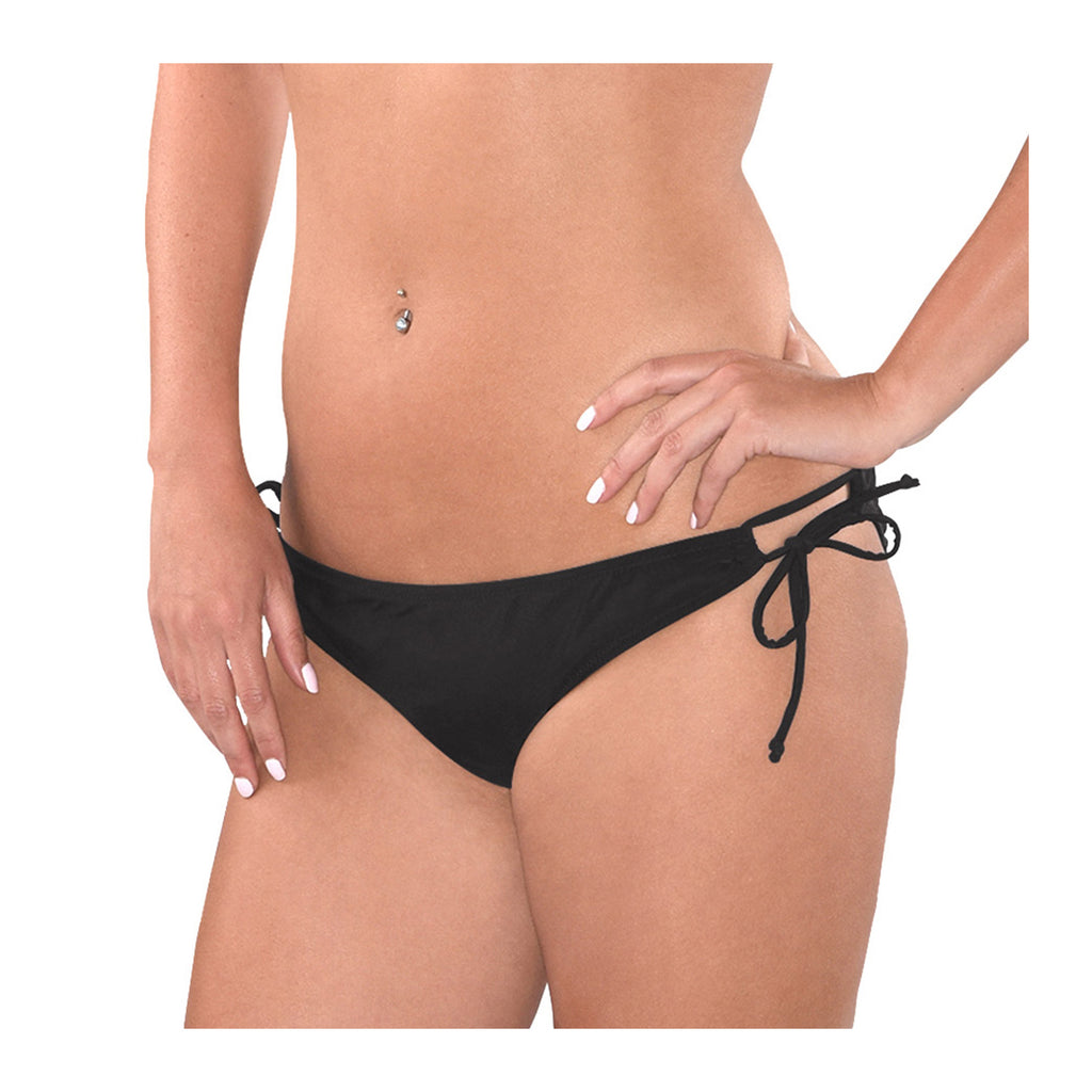 G-III Ladies Breaking Waves Bikini Bottom - featured image
