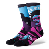 Stance Jimmy Butler Vice Nights Casual Socks - 1