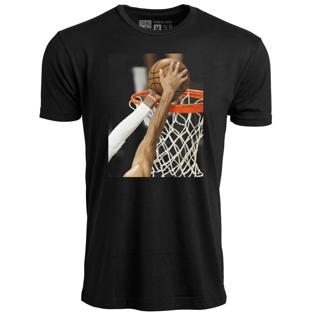 Court Culture BAM Block Moments Tee - featured image