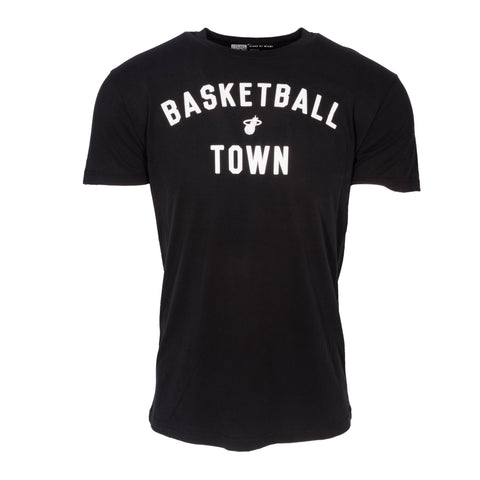 Court Culture Men Basketball Town Tee