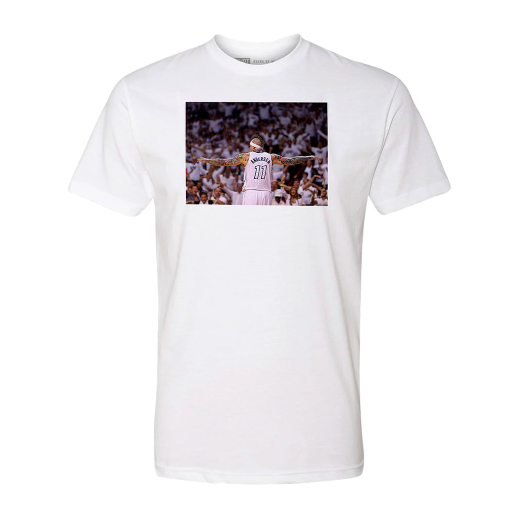 Court Culture Birdman Moments Tee - featured image