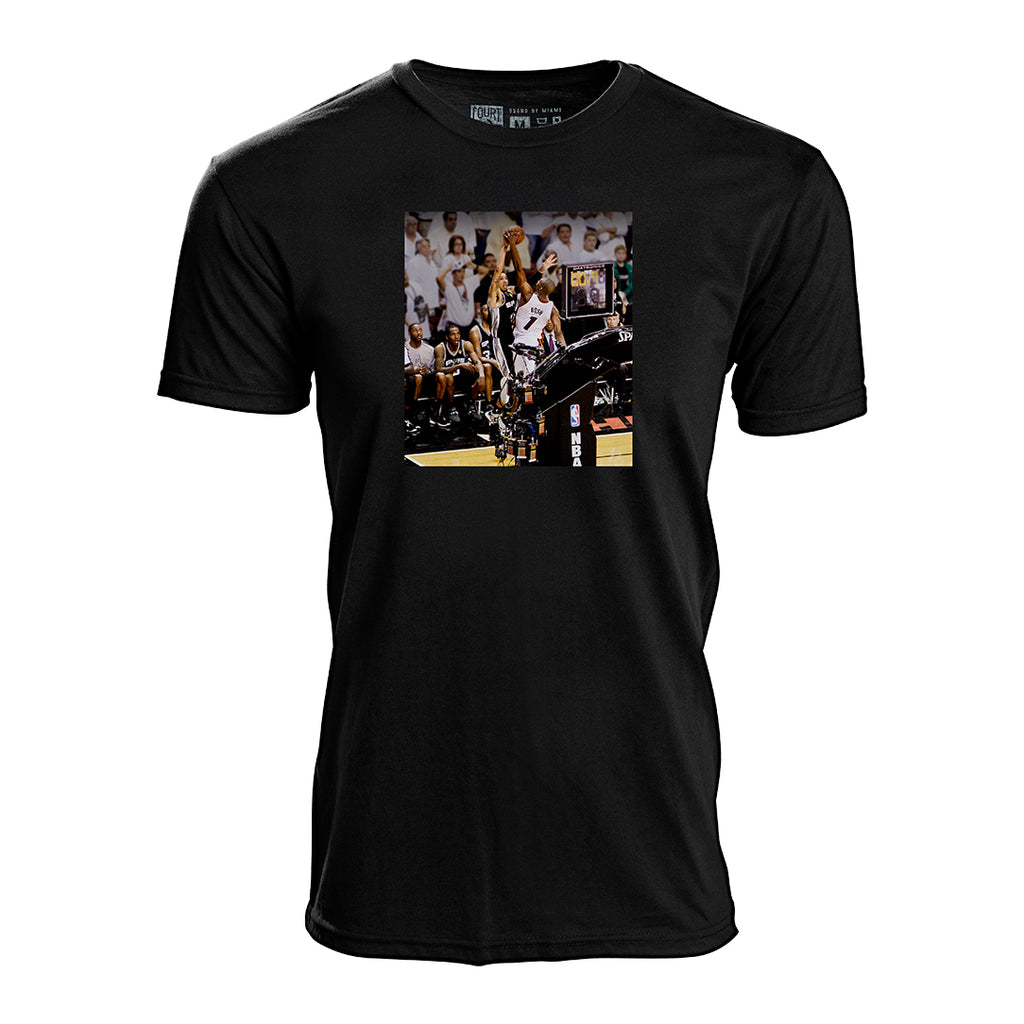 Court Culture Bosh Moments Tee - featured image