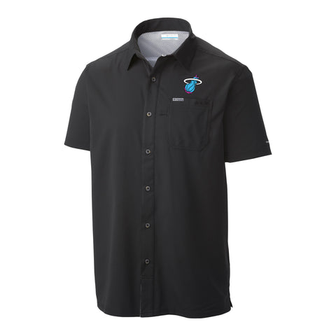 Columbia ViceWave Slack Tide Shirt