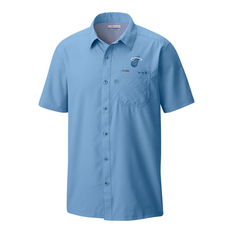 Columbia ViceWave Tonal Slack Tide Shirt