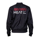 Court Culture HEAT Space Bomber Jacket - 2