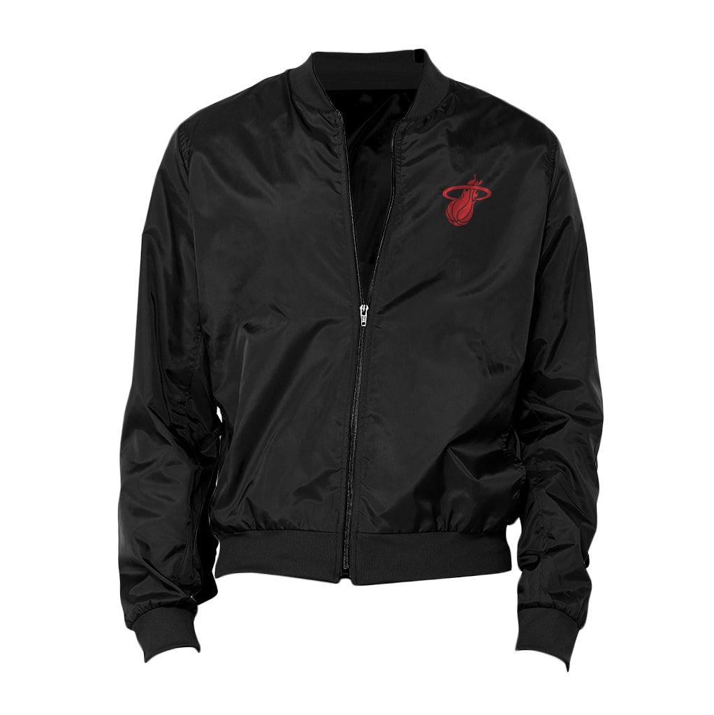 Court Culture HEAT Space Bomber Jacket - featured image