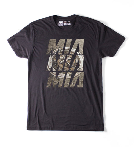 MIA Stacked Tee