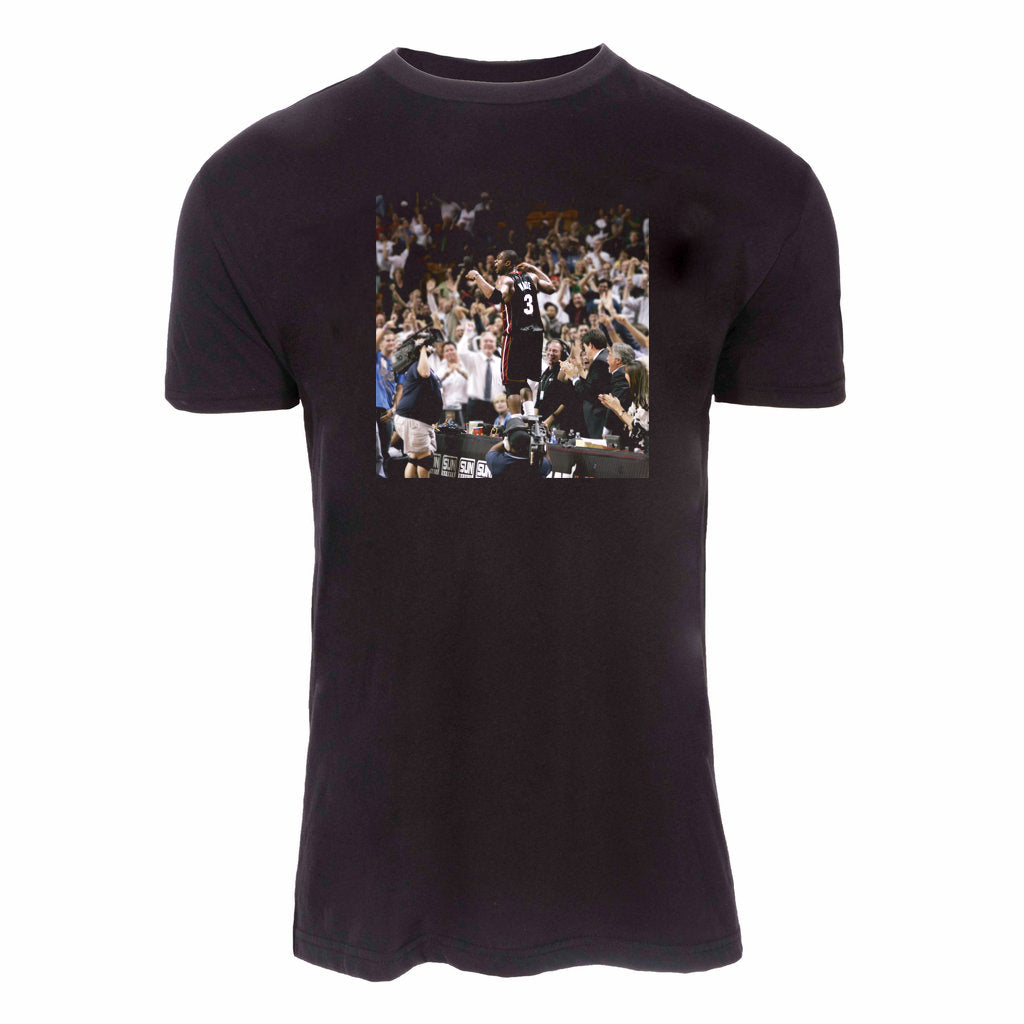 Court Culture Wade Moments Tee - featured image