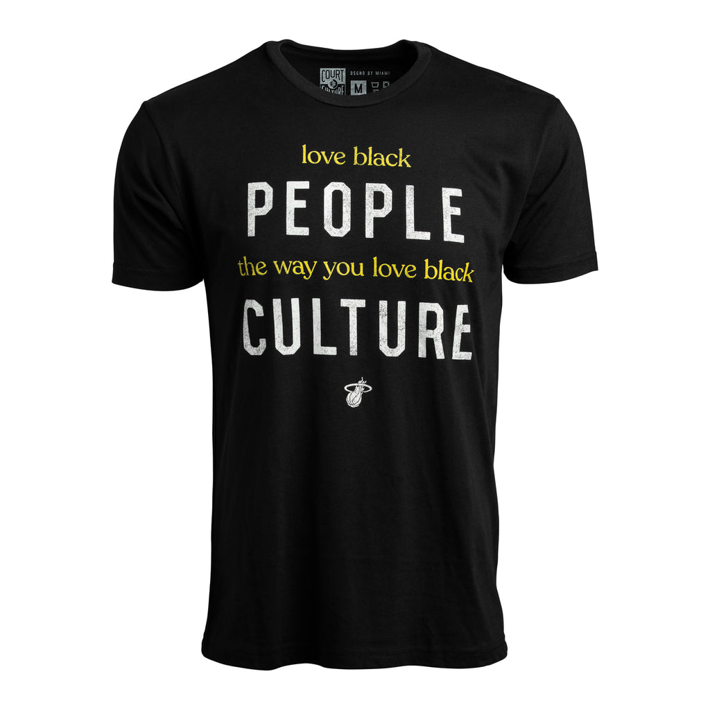 Court Culture People + Culture Men's Tee - featured image