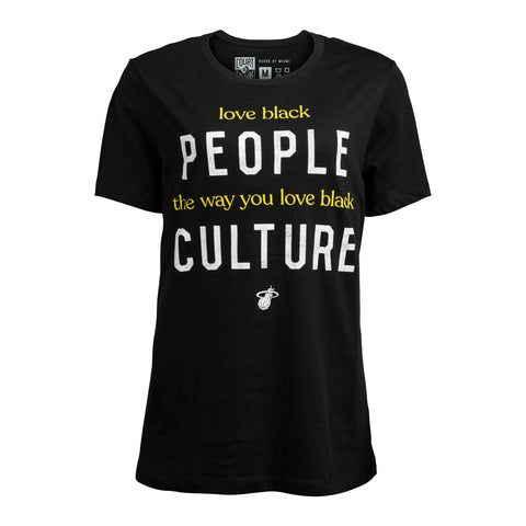 Court Culture People + Culture Women's Tee