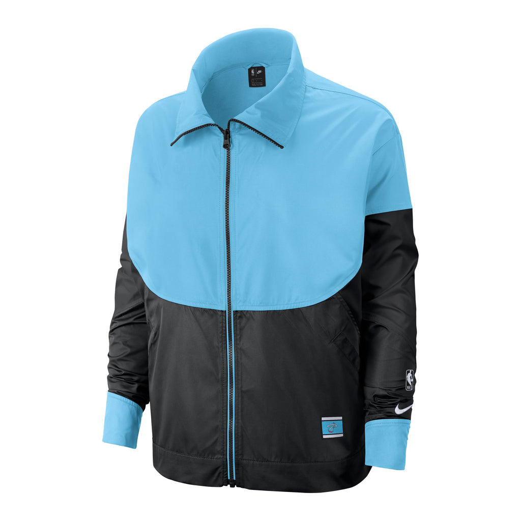 Nike ViceWave Ladies Courtside Snap Jacket - featured image