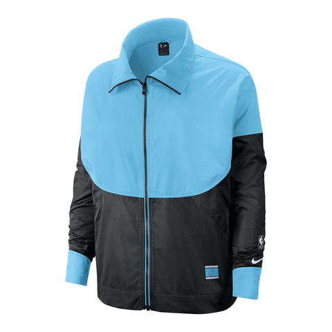 Nike ViceWave Ladies Courtside Snap Jacket