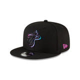 New Era ViceVersa Logo Snapback - 2