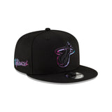 New Era ViceVersa Logo Snapback - 3