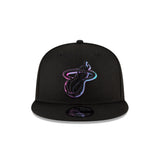 New Era ViceVersa Logo Snapback - 1