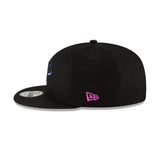 New Era ViceVersa Logo Snapback - 4